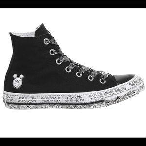 Converse x Miley Cyrus Chuck Taylor All Sneaker